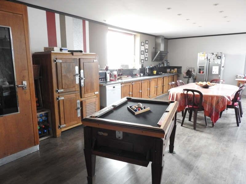 Sale house / villa Entre chatillon-montbard 192000€ - Picture 2