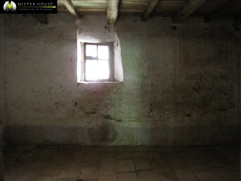Verkoop  huis Montauban 52000€ - Foto 8
