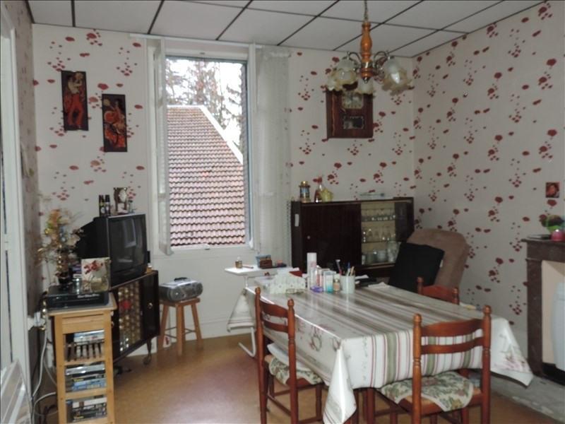 Vente maison / villa St marcellin 160000€ - Photo 7