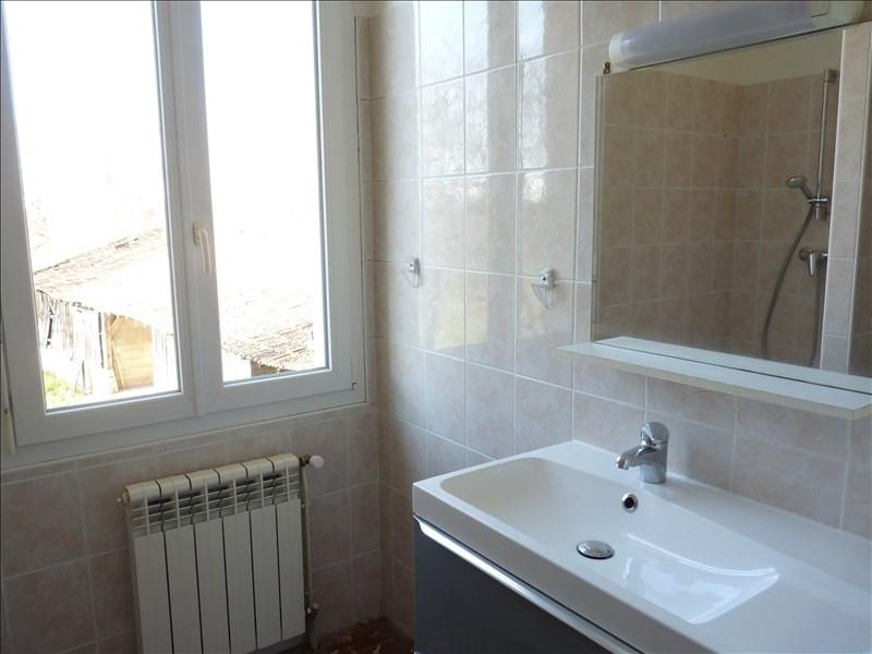 Sale house / villa La croix blanche 155000€ - Picture 5