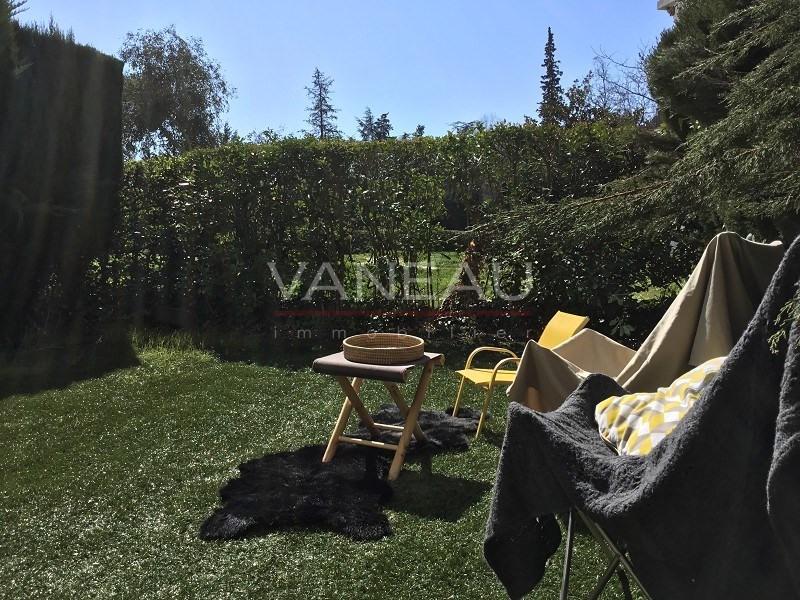 Vente de prestige appartement Villeneuve-loubet 222600€ - Photo 3