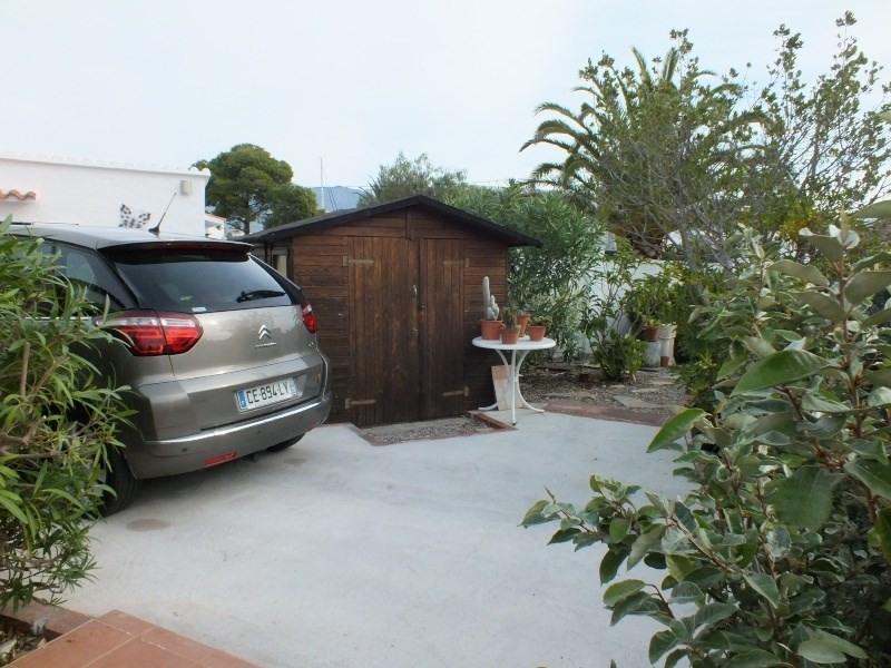 Location vacances maison / villa Roses 1056€ - Photo 2