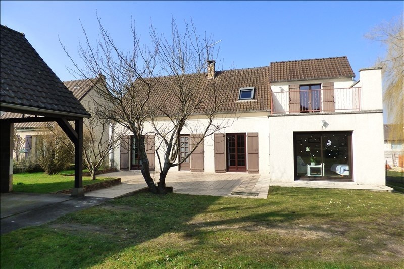 Vente maison / villa Avon 368000€ - Photo 1
