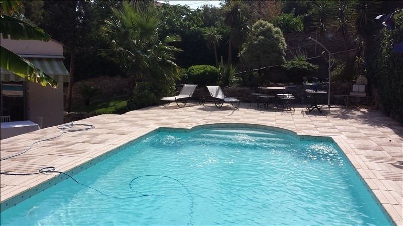 Sale house / villa Sete 520 000€ - Picture 5