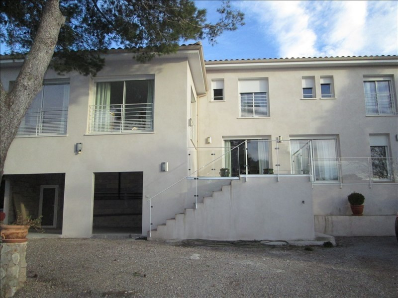 Deluxe sale house / villa Sete 1 250 000€ - Picture 1