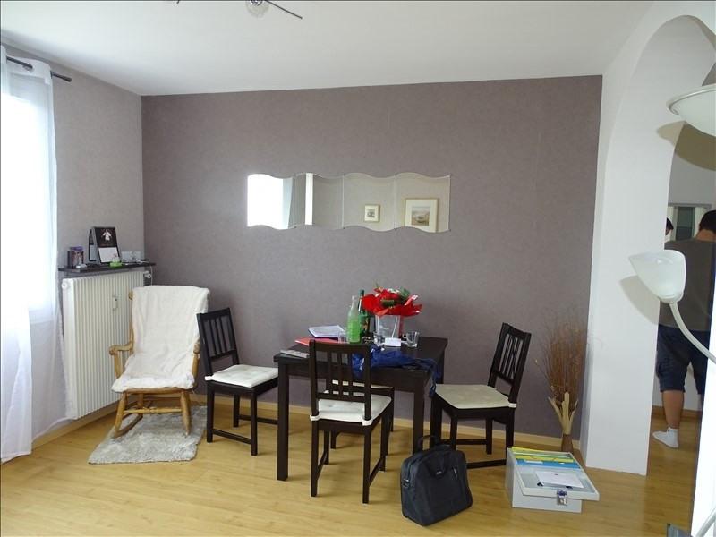 Vente appartement Villefranche sur saone 89000€ - Photo 8