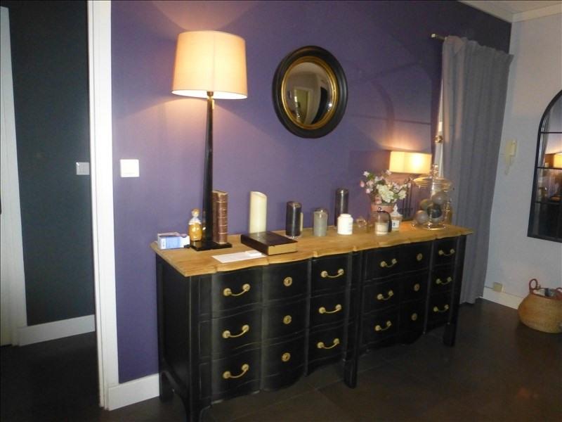 Verkoop  appartement Villennes sur seine 420000€ - Foto 9