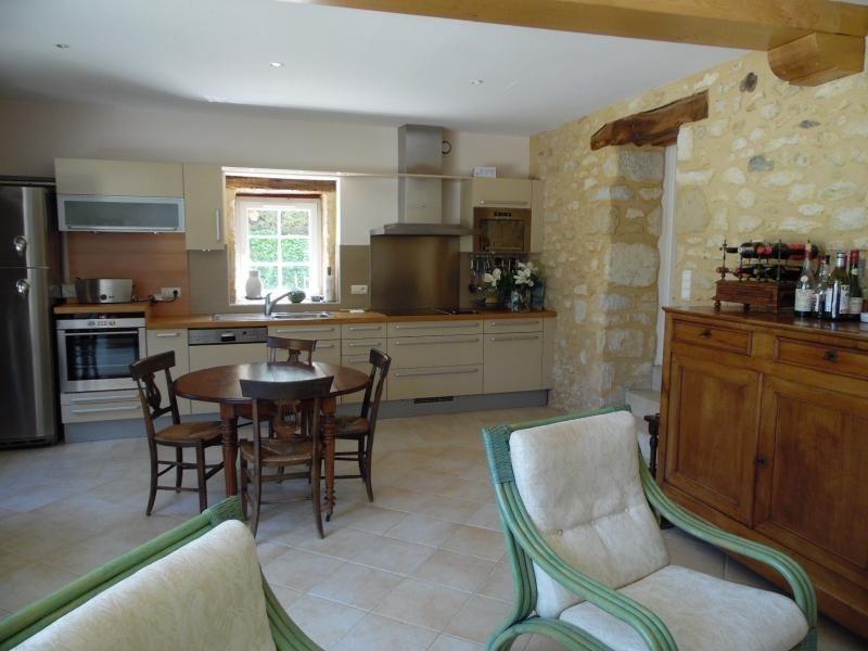 Vente maison / villa Mouzens 450000€ - Photo 5