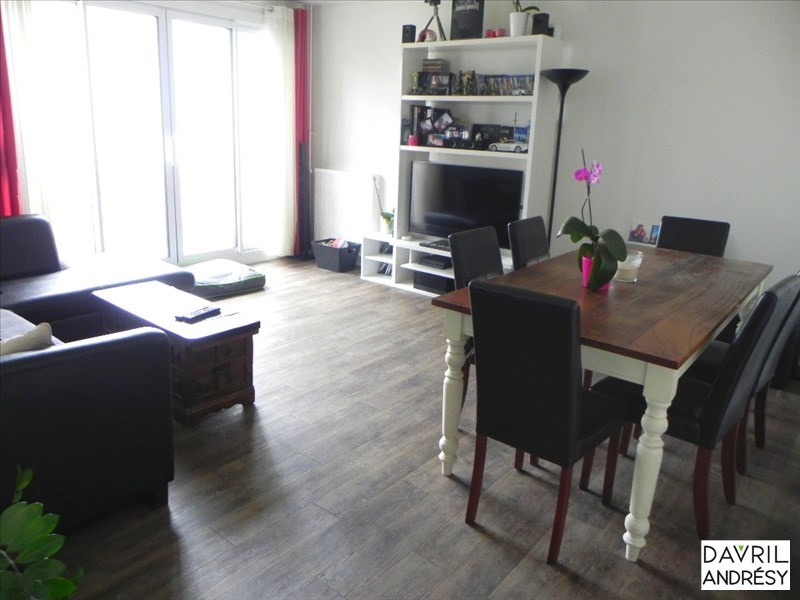 Sale apartment Andresy 189 500€ - Picture 1