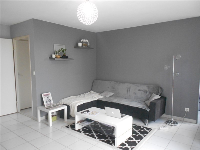 Investment property apartment St lys 85500€ - Picture 1