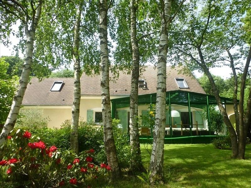 Vente maison / villa Claye souilly 590000€ - Photo 2