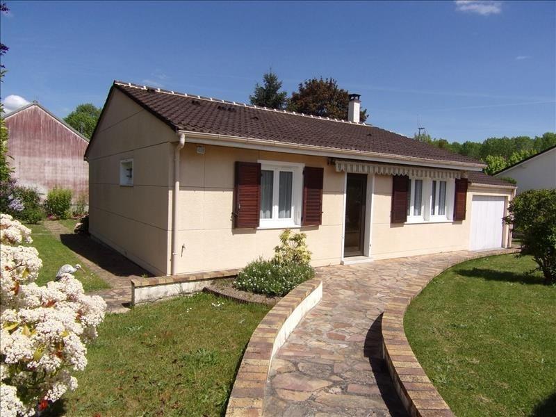 Verkoop  huis Epernon 165850€ - Foto 1