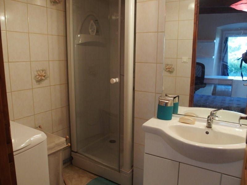 Rental apartment Le chambon sur lignon 310€ CC - Picture 4