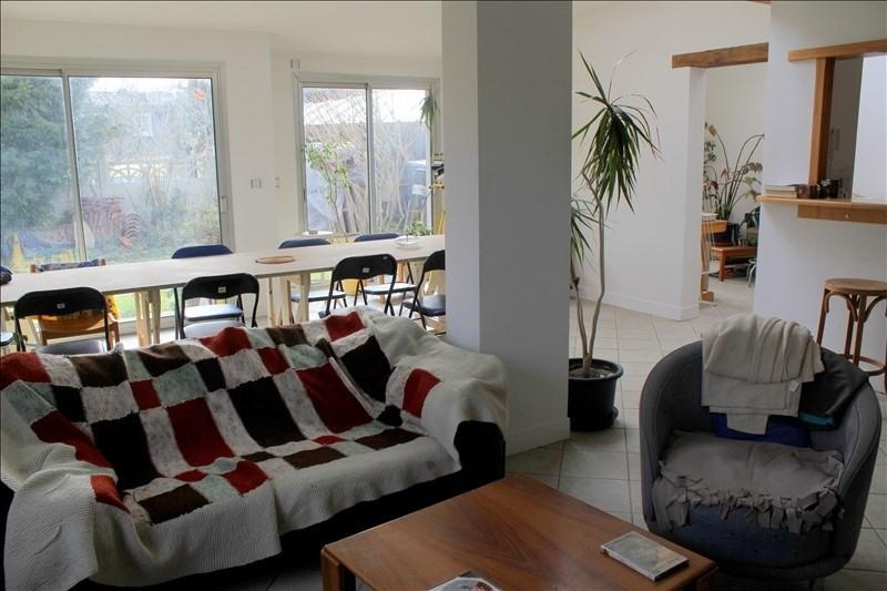 Revenda casa Houilles 546000€ - Fotografia 5