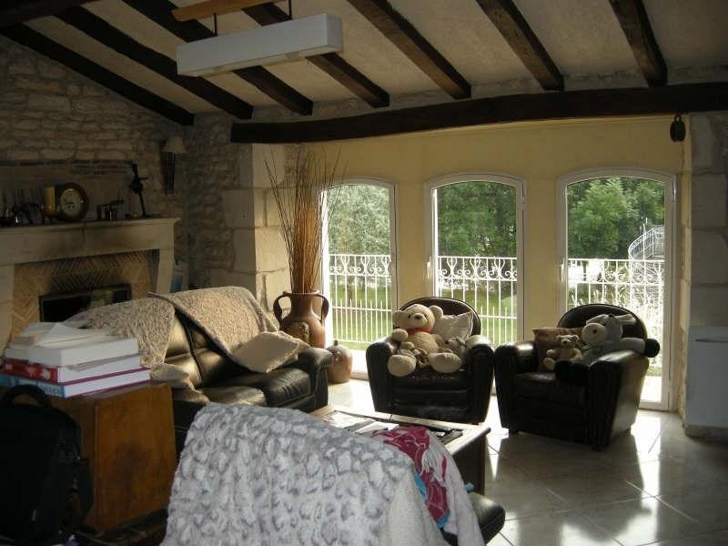 Vente maison / villa Bonnes 525000€ - Photo 8