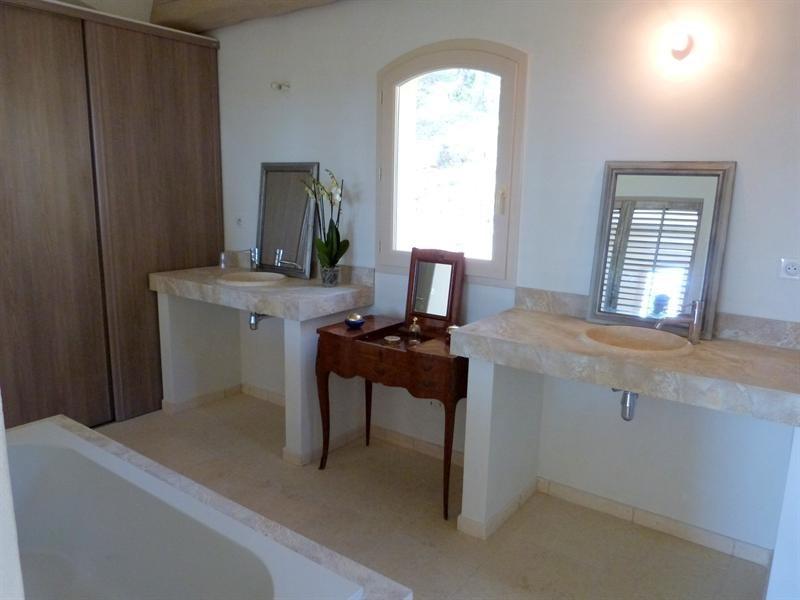 Vente de prestige maison / villa Seillans 1150000€ - Photo 20