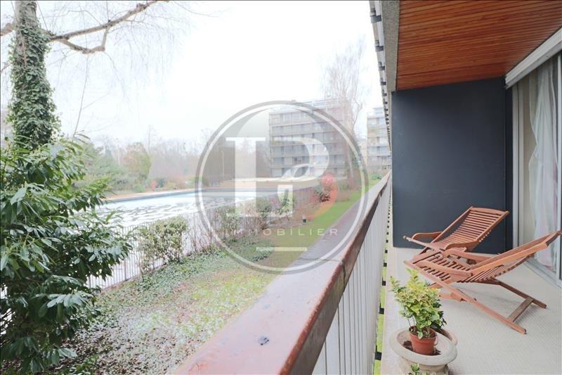 Vendita appartamento Le pecq 489000€ - Fotografia 10