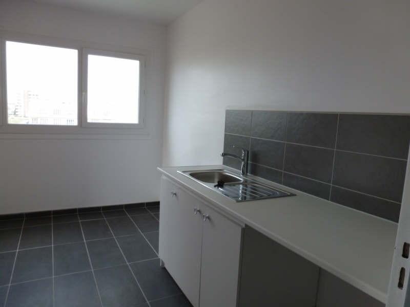 Rental apartment Maurepas 1092€ CC - Picture 3