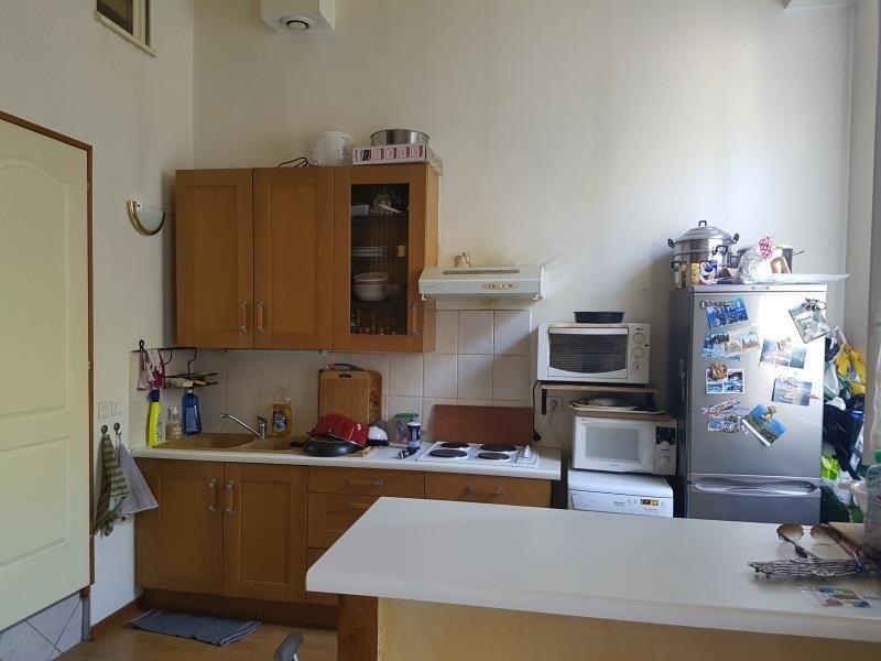 Sale apartment Lyon 9ème 126000€ - Picture 2