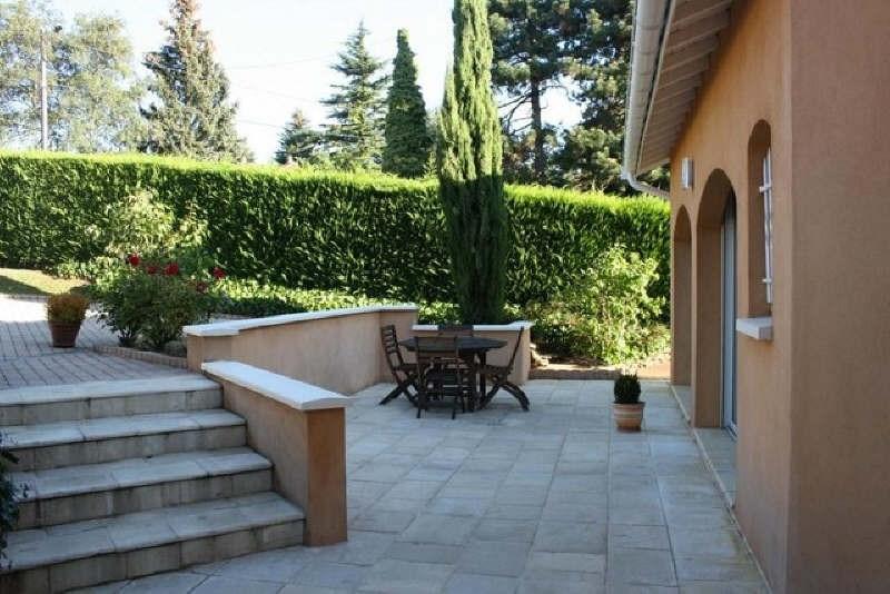 Vente de prestige maison / villa Limonest 929000€ - Photo 7