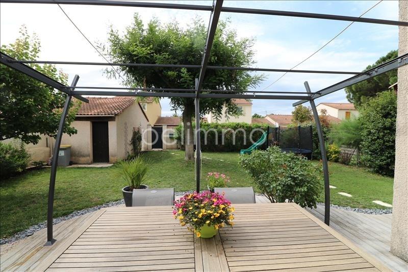 Vente maison / villa Salon de provence 348000€ - Photo 3