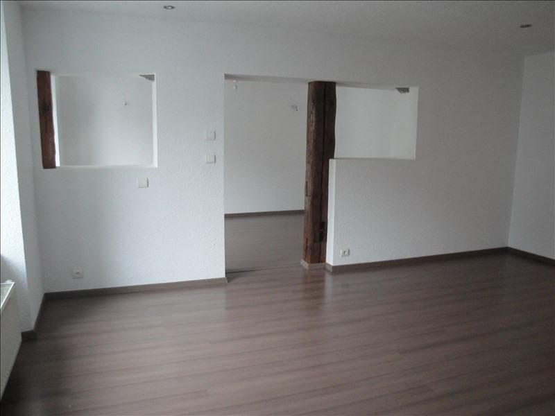 Vendita appartamento Beaucourt 97000€ - Fotografia 8