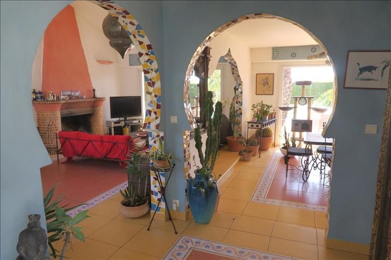 Vente de prestige maison / villa Royan 630000€ - Photo 3
