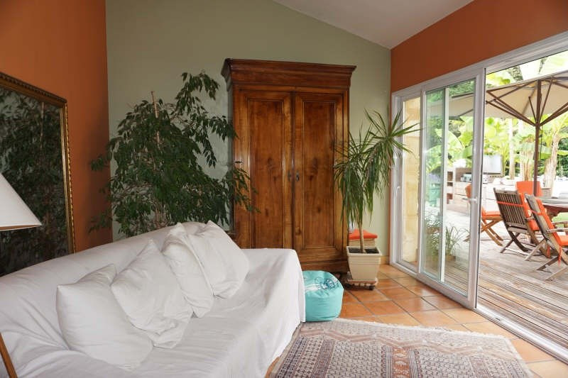 Vente maison / villa St andre de cubzac 525000€ - Photo 8