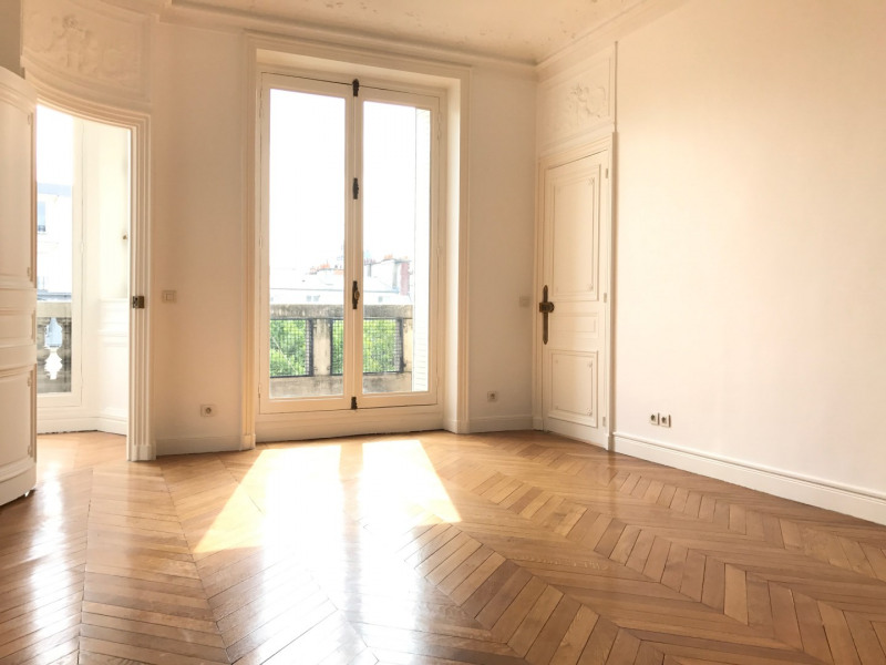 Rental apartment Paris 8ème 11194€ CC - Picture 2