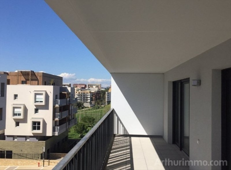 Deluxe sale apartment Montpellier 268000€ - Picture 2