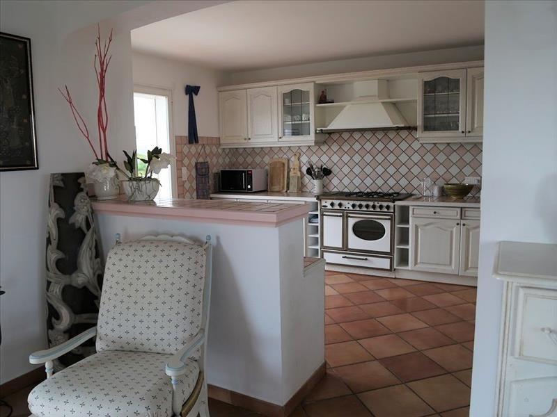 Vente de prestige maison / villa Les issambres 1050000€ - Photo 5