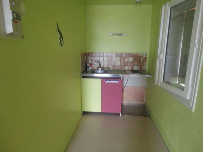 Rental apartment Cazeres sur l adour 286€ CC - Picture 2