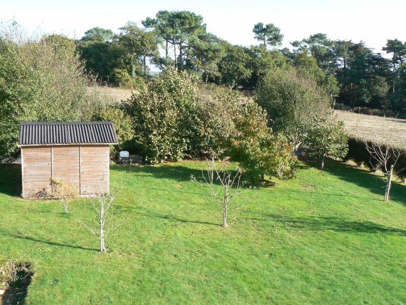 Vente maison / villa Confort meilars 182350€ - Photo 10