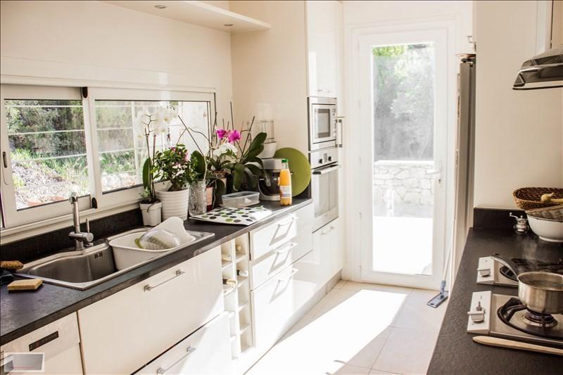 Vente de prestige maison / villa Toulon 820000€ - Photo 5