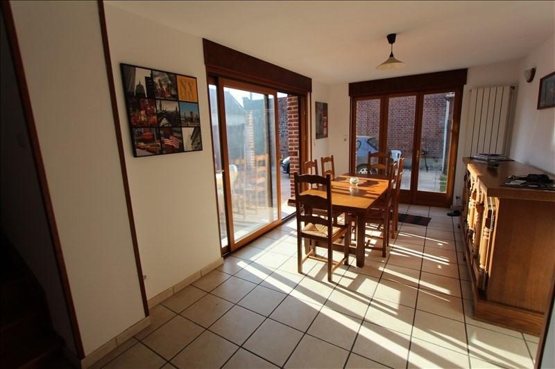 Sale house / villa Arleux 162000€ - Picture 5
