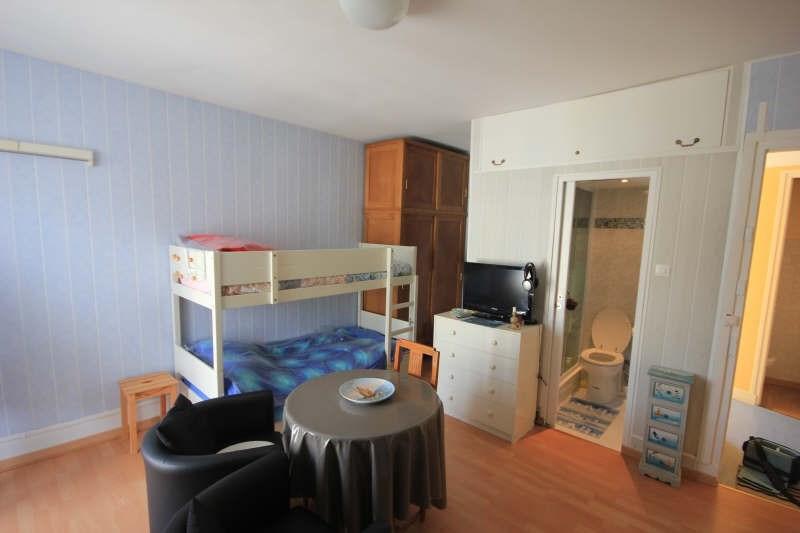 Vente appartement Villers sur mer 59000€ - Photo 4