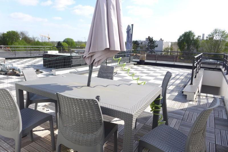 Sale apartment Garches 298000€ - Picture 1
