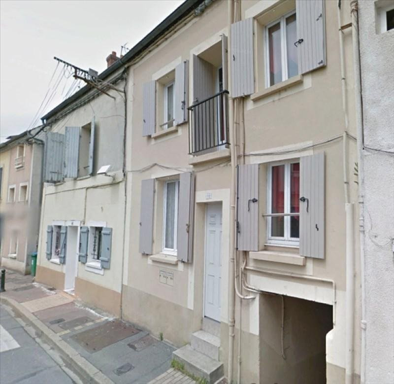 Location appartement Corbeil essonnes 580€ CC - Photo 1