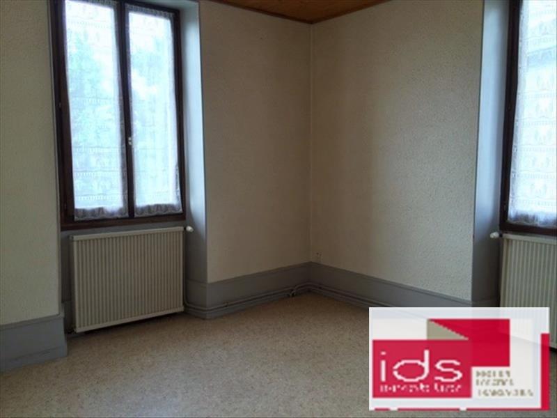 Locação apartamento Presle 521€ CC - Fotografia 4