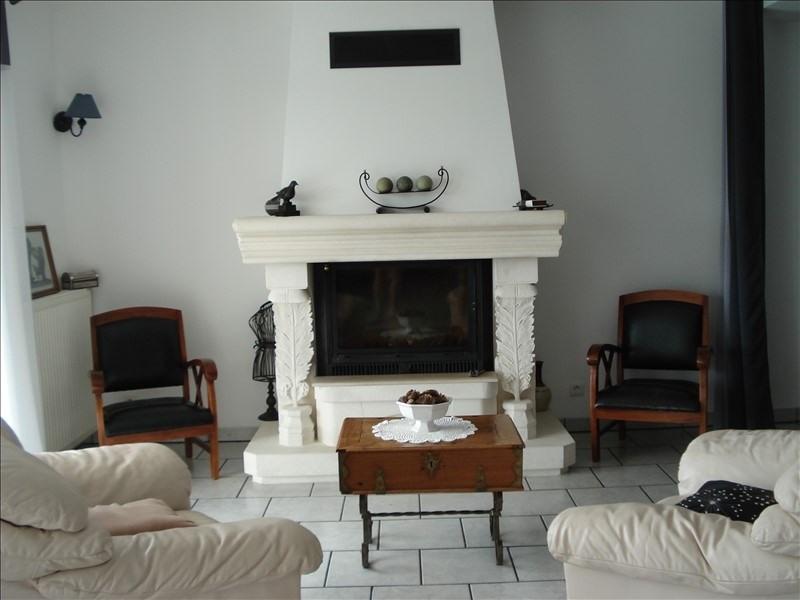 Sale house / villa Fecamp 374500€ - Picture 4