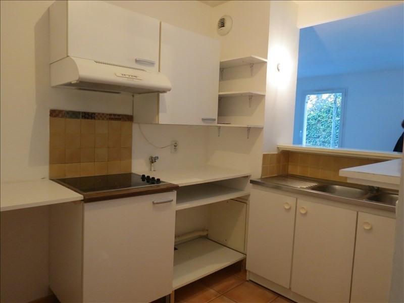 Vente appartement Taverny 160000€ - Photo 6