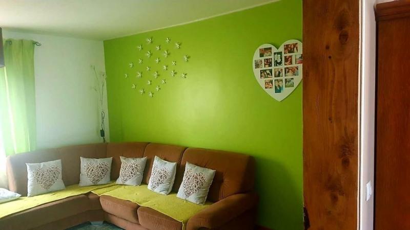 Sale house / villa Milly sur terrain 345000€ - Picture 4
