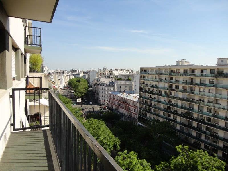 Sale apartment Paris 20ème 695000€ - Picture 2