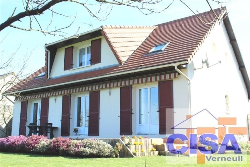 Sale house / villa Chevrieres 289000€ - Picture 1
