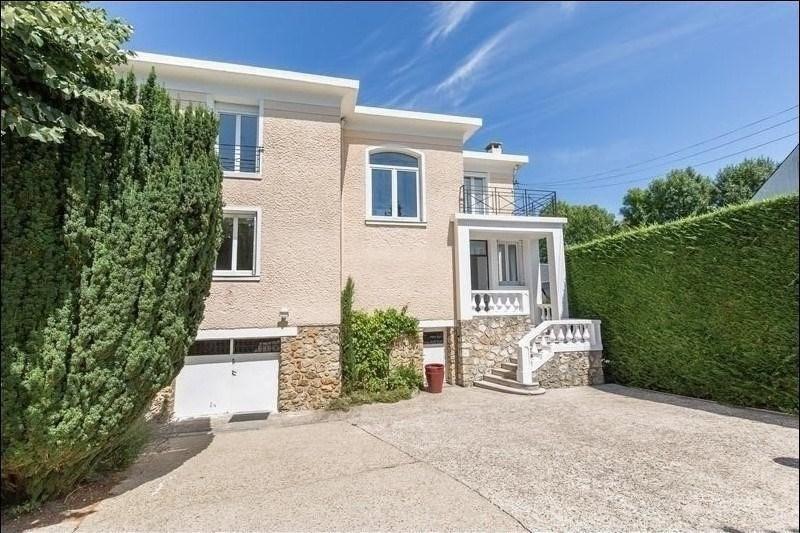 Deluxe sale house / villa Bougival 1390000€ - Picture 1