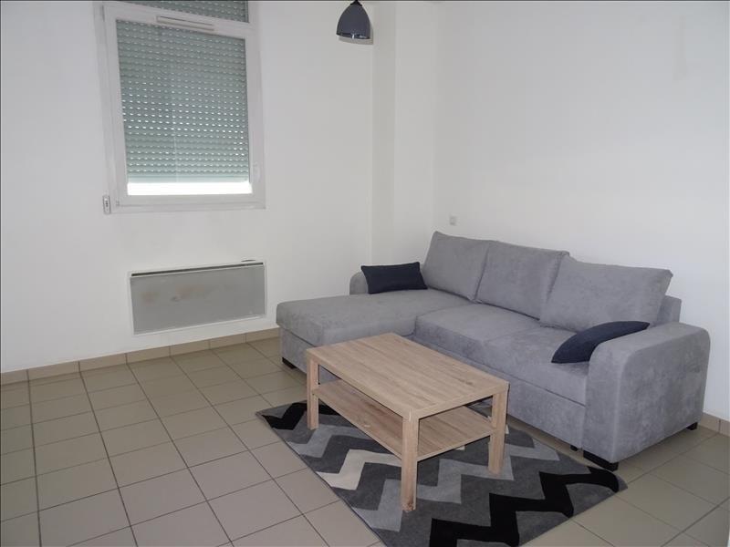 Location appartement Roanne 285€ CC - Photo 1