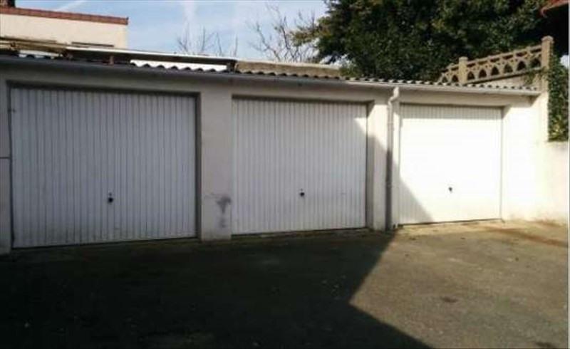 Rental parking spaces Perpignan 80€ CC - Picture 1