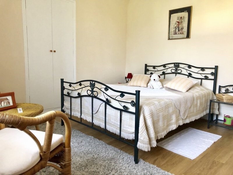 Vente maison / villa St vigor le grand 298920€ - Photo 7
