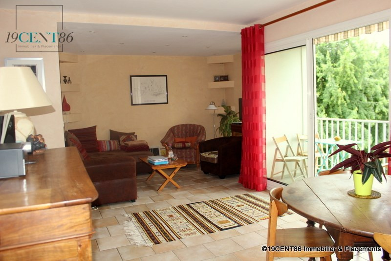 Venta  apartamento Fontaines sur saone 170000€ - Fotografía 1