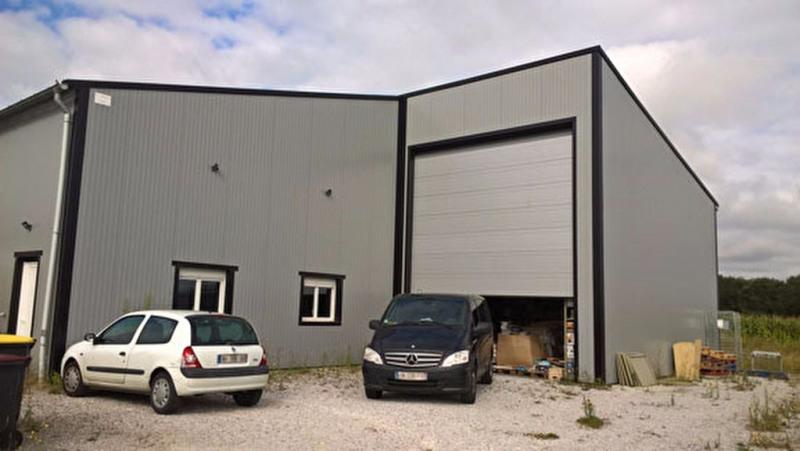 Vente Local d'activités / Entrepôt Sainte-Foy-d'Aigrefeuille 0